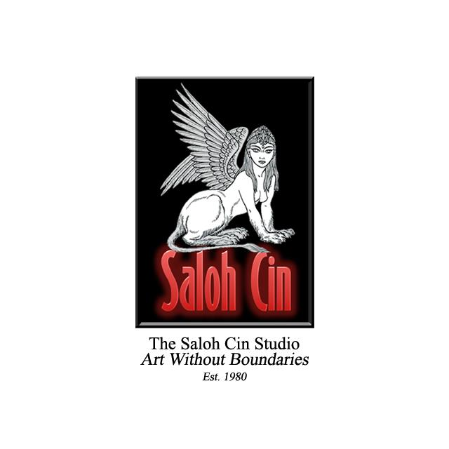 Click to Enter The Saloh Cin Studio - Art Without Boundaries